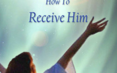 Why Receive the Holy Spirit & How to Receive Him