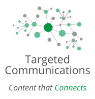 Targeted Communications Logo